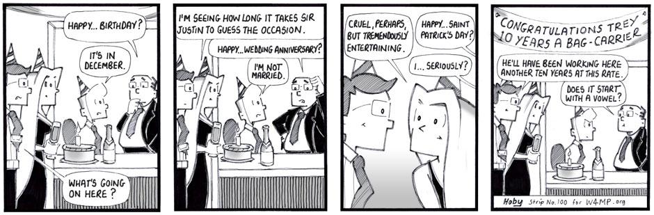 Hoby Cartoon for September 2016