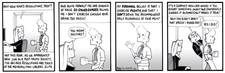 Hoby Cartoon for January 2017