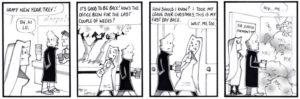 Hoby's Cartoon for January 2013