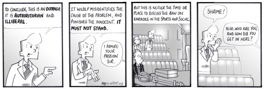 Hoby Cartoon June 2013