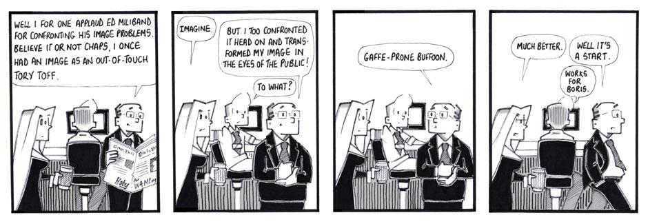 Hoby Cartoon August 2014