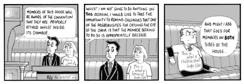 Hoby Cartoon for November 2014