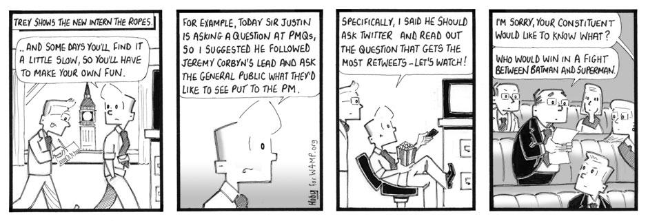 Hoby Cartoon for November 2015