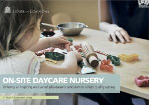 Nursery Leaflet Jan 2015